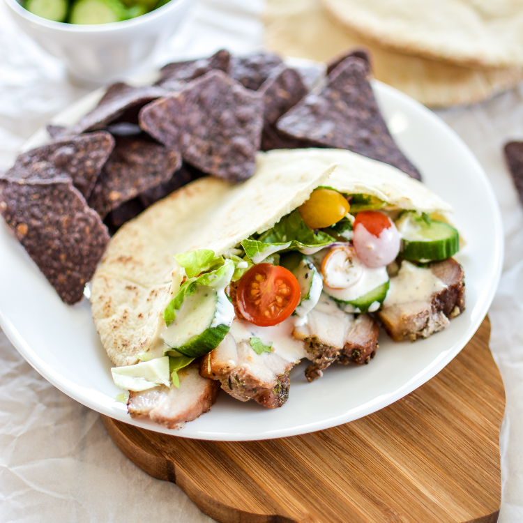 From chicken salad to baked ham and cheese and from gyros to sliders, here are 23 easy sandwich recipes that will satisfy both dinner and lunch appetites!
