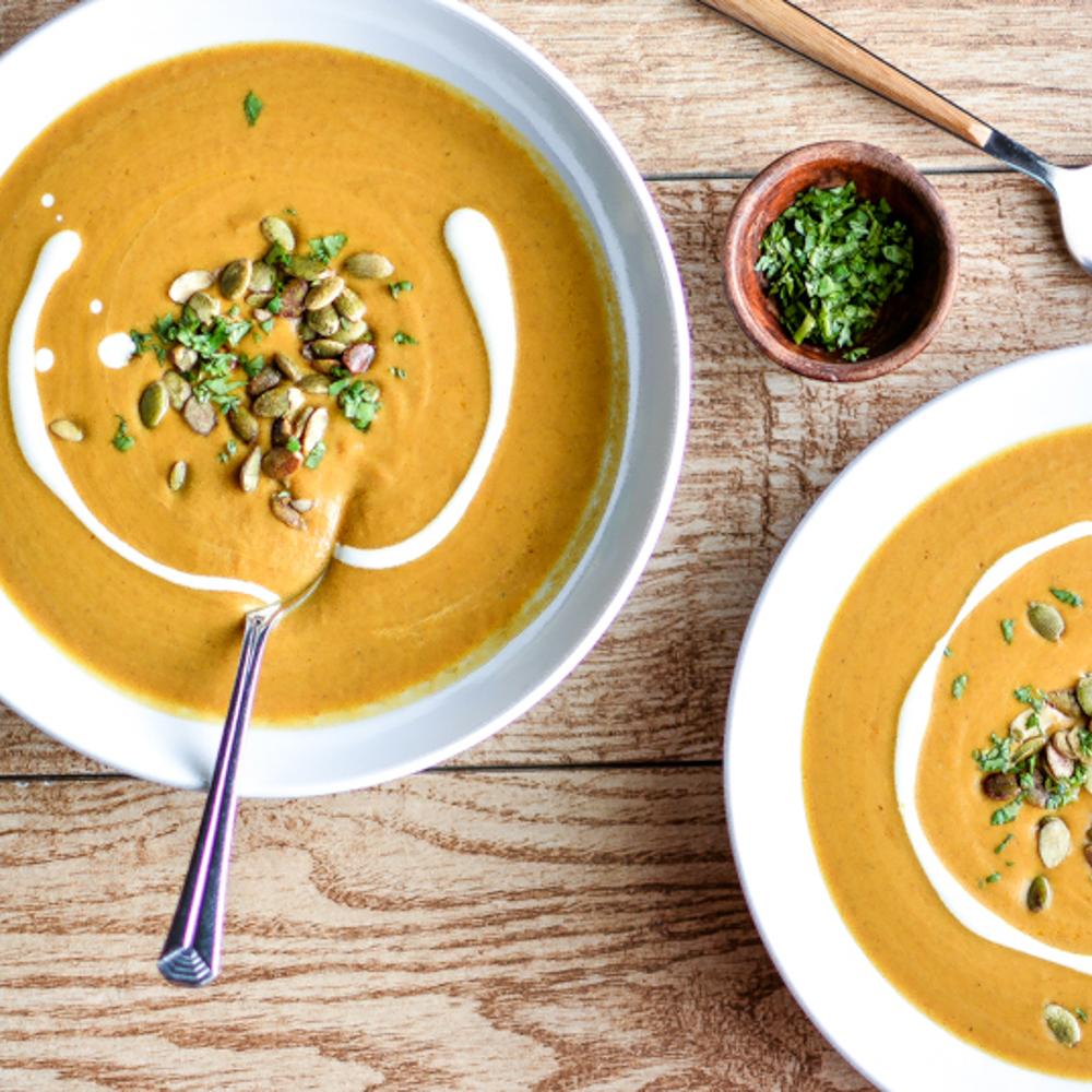 22 Savory Pumpkin Recipes