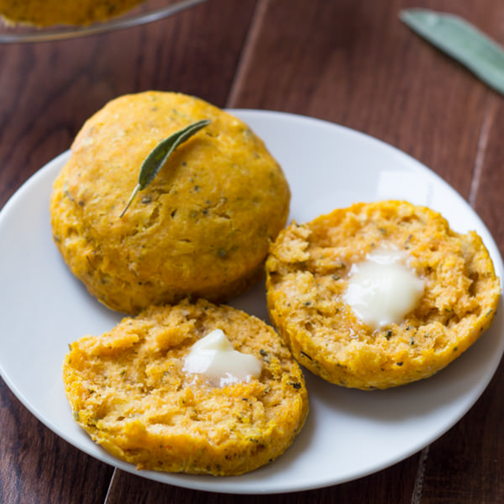 From pasta to soup and biscuits to savory sauces, here are 22 savory pumpkin recipes to spice up your fall dinner parties!